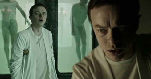 Cure For Wellness 1 (Arts Features)