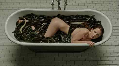 Cure For Wellness 2 (Arts Features)