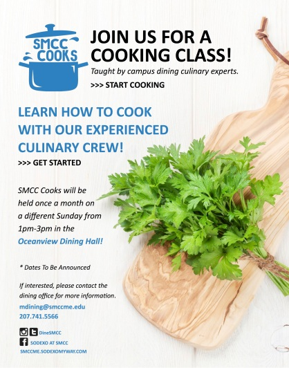 ✓SMCC UCOOK CLASSES (PSA)