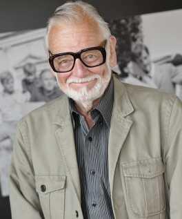 Narshall on Cinema George Romero (Arts Features)