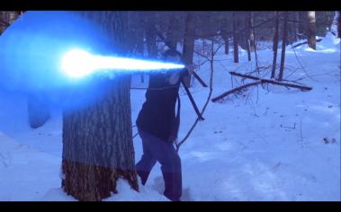Wizard Wars (Maine Mayhem)
