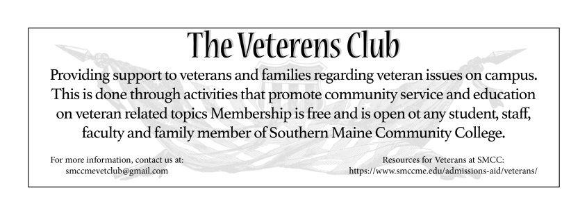 Veterans club PSA