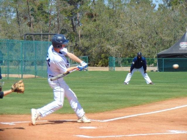 Baseball Florida 04
