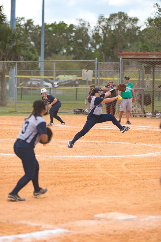 SMCC Softball in Florida 04