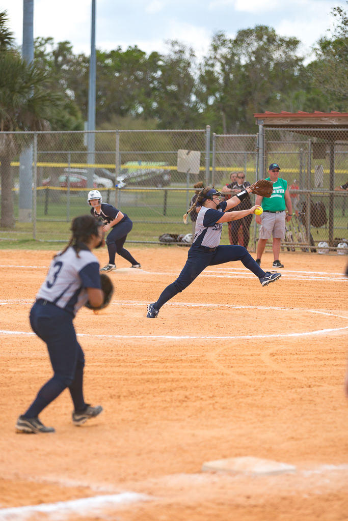 SMCC Softball in Florida 04