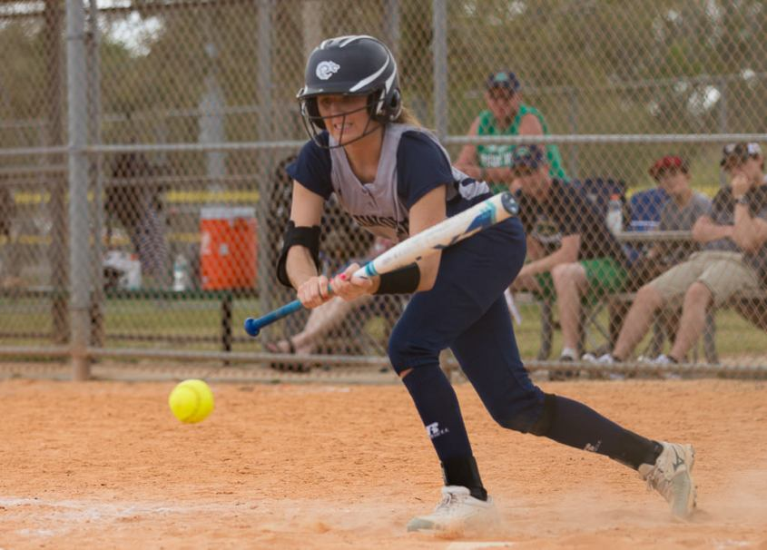 SMCC Softball in Florida 06