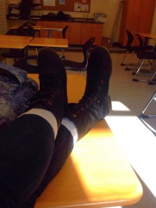 shoes dorcus