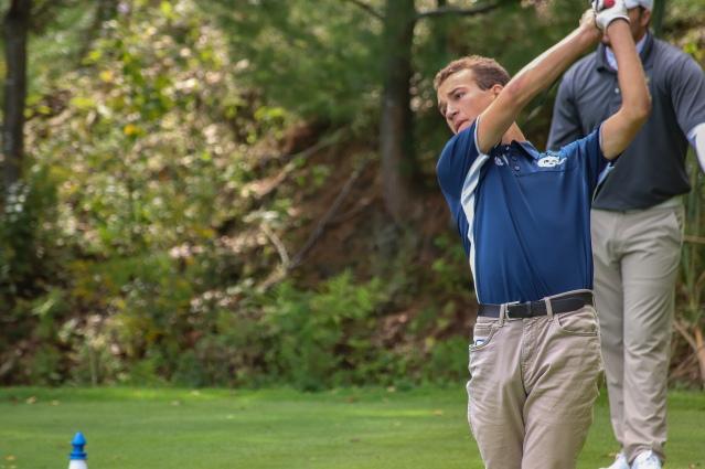 Robert Caron (Sports Golf pg 11)