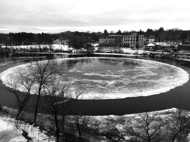 ice disk