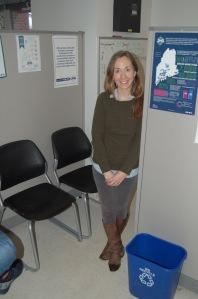 Emily Bruey JMG (Campus News)