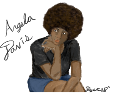 Angel Davis