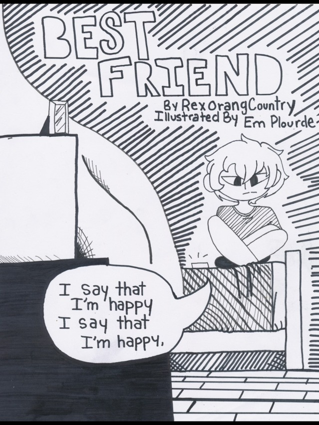 Best Friend Em Plourde part 1